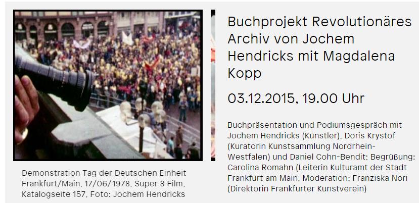Revolutionäres Archiv
