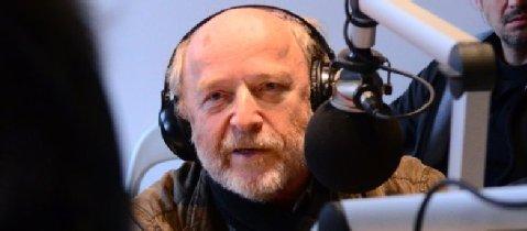 radio x mit Norbert Saßmannshausen