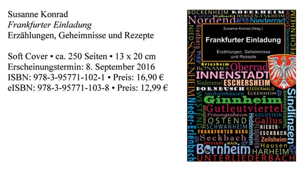 frankfurter einladung buchtitel
